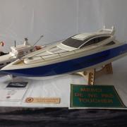 Yacht de plaisance le